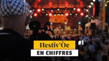 HESTIV'ÒC EN CHIFFRES – Hestiv'Òc fait son Show !