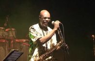 Hommage à Manu Dibango – Jazz Naturel Orthez