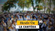 LA CANTÈRA – Hestiv'Òc fait son Show !