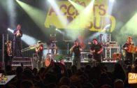 LES OGRES DE BARBACK & BAL BROTTO-LOPEZ – Festival Hestiv'Òc 2016