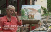Les peintures de Marie Hélène (Orriule)