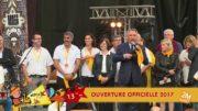 OUVERTURE OFFICIELLE – Hestiv'Òc 2017