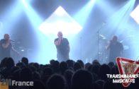 Zebda aux Transhumances Musicales de Laàs